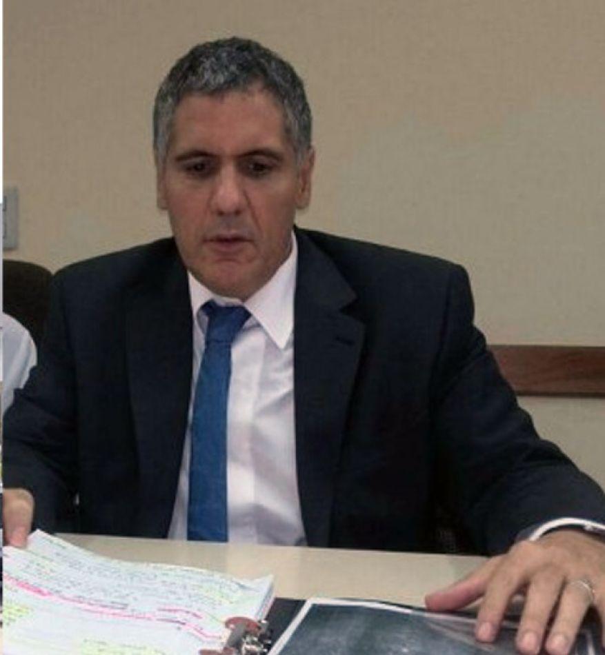 """Dr. Javier Baños: """"La medida de la prisión domiciliaria nos parece absurda, ilegítima y desproporcionada"""""""