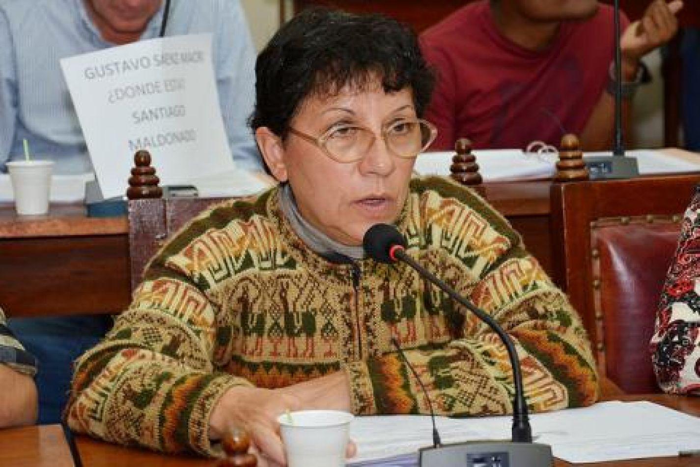 """Cristina Foffani: """"En esta campaña hubo pocas propuestas y muchas justificaciones"""""""