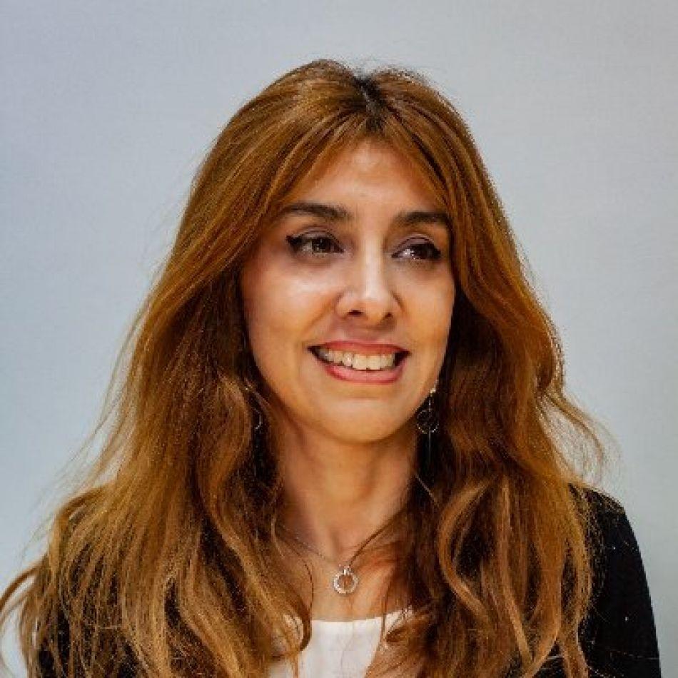 """Elsa Pereyra Maidana: """"La política está desprestigiada por los malos políticos"""""""