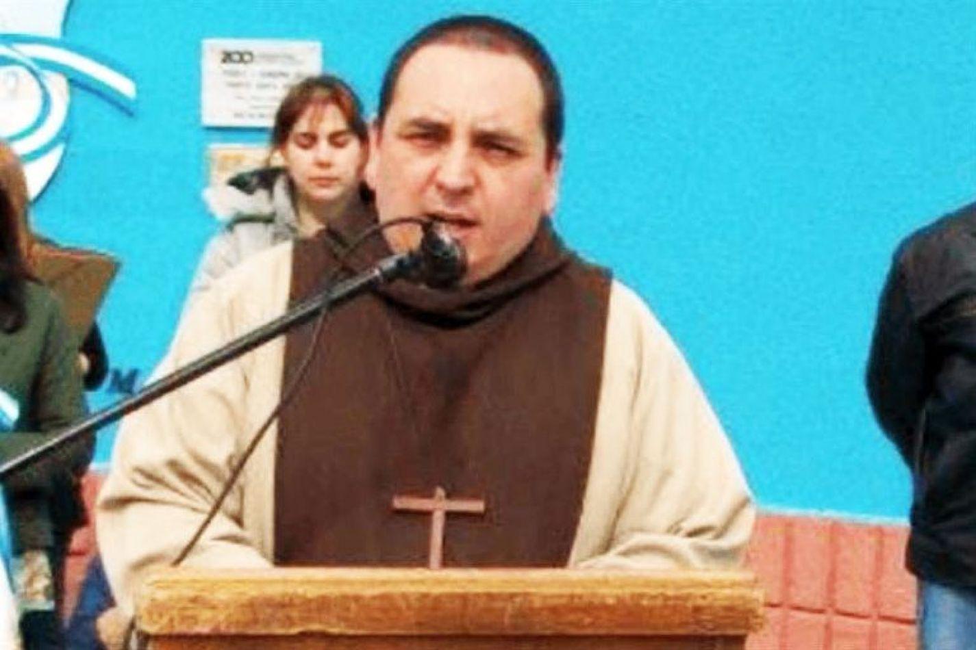 Condenaron a 17 años de prisión al cura Nicolás Parma acusado de abuso sexual