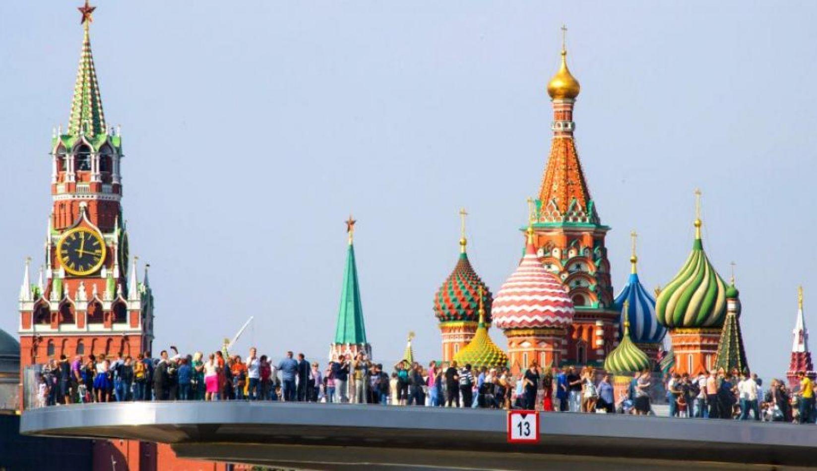 Esto sale un pasaje a Rusia desde Salta: ¿pagarías eso para ir al mundial?