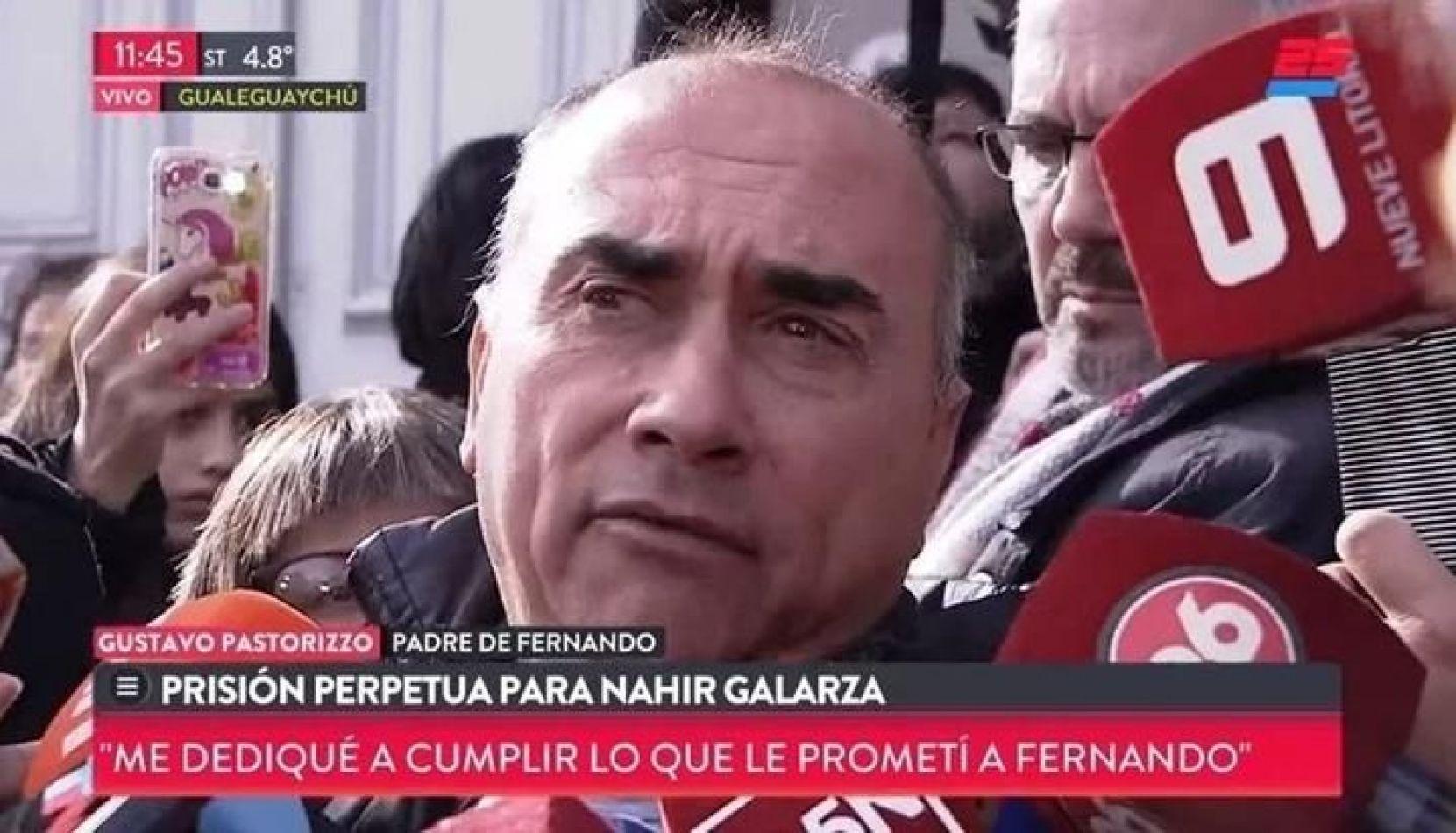 A partir de hoy nahir comienza a morir d a a d a dijo Noticias del dia de hoy en argentina espectaculos