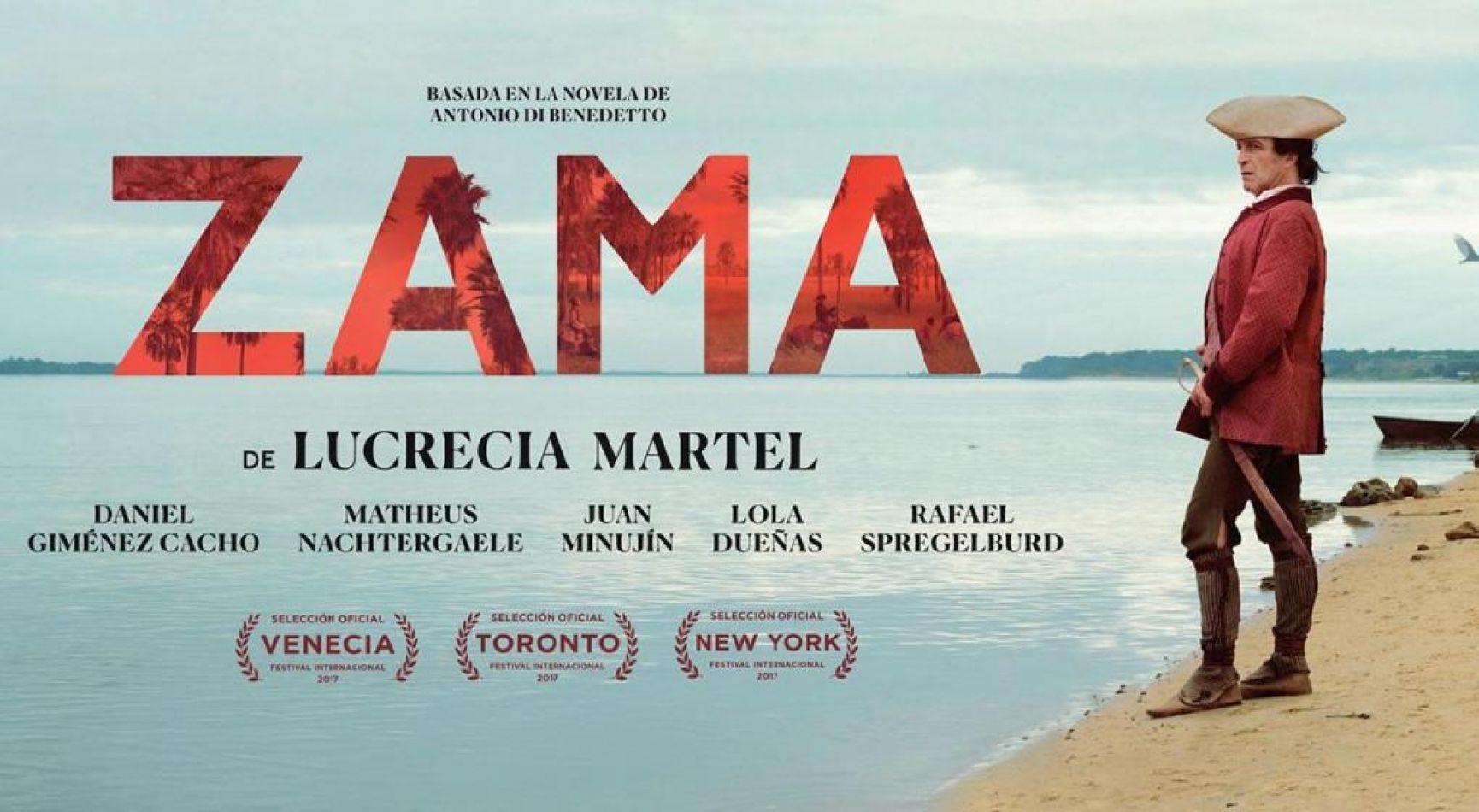 Un film argentino est segundo en la lista de mejores for Las ultimas noticias del espectaculo argentino