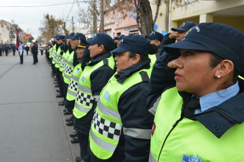 Cambios en el gabinete de Sáenz: Unificarían Tránsito con Prevención y Emergencia