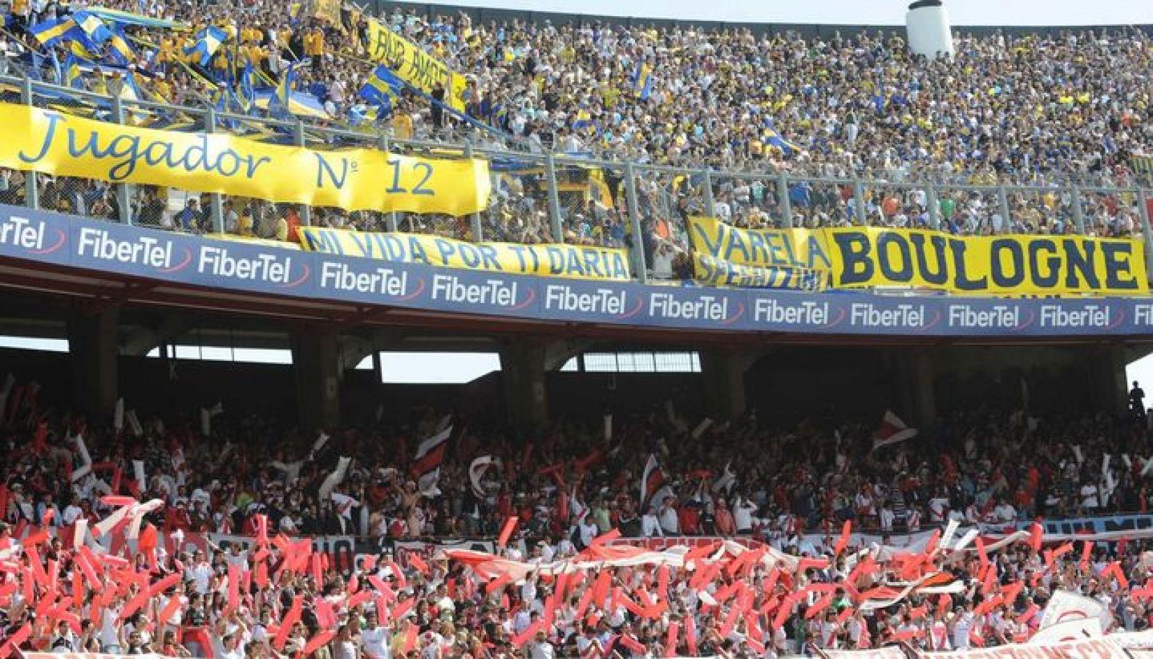 River y Boca podrán vivir su fiesta en Madrid, también fuera del estadio