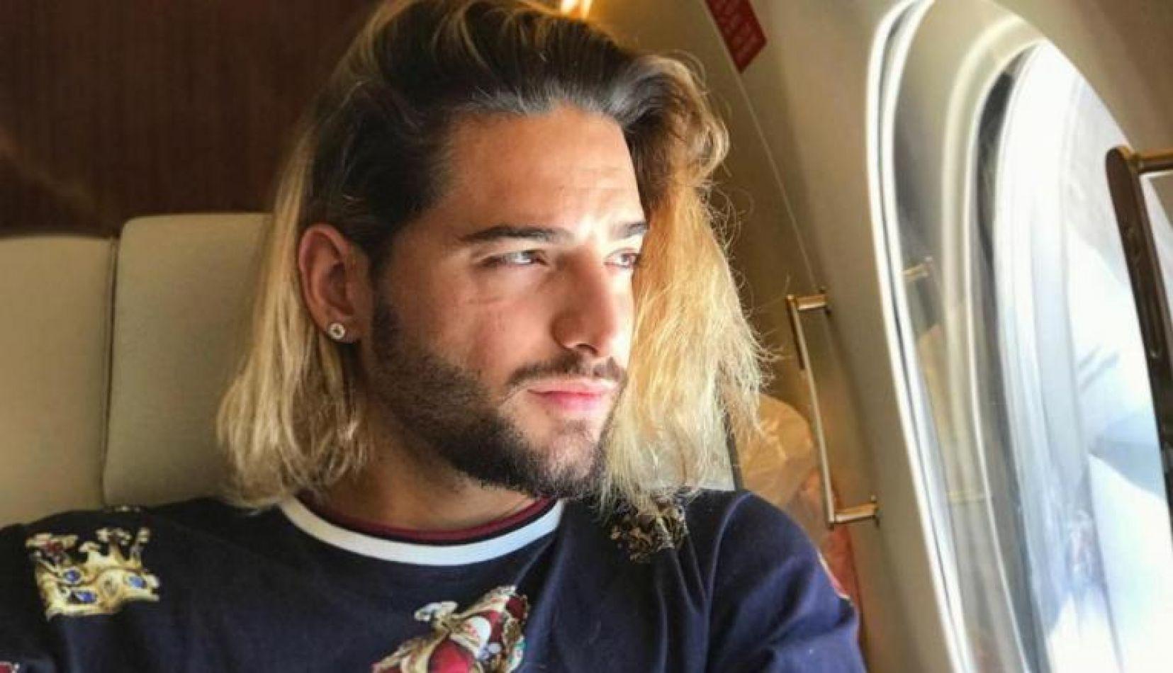 Maluma se retira de los escenarios