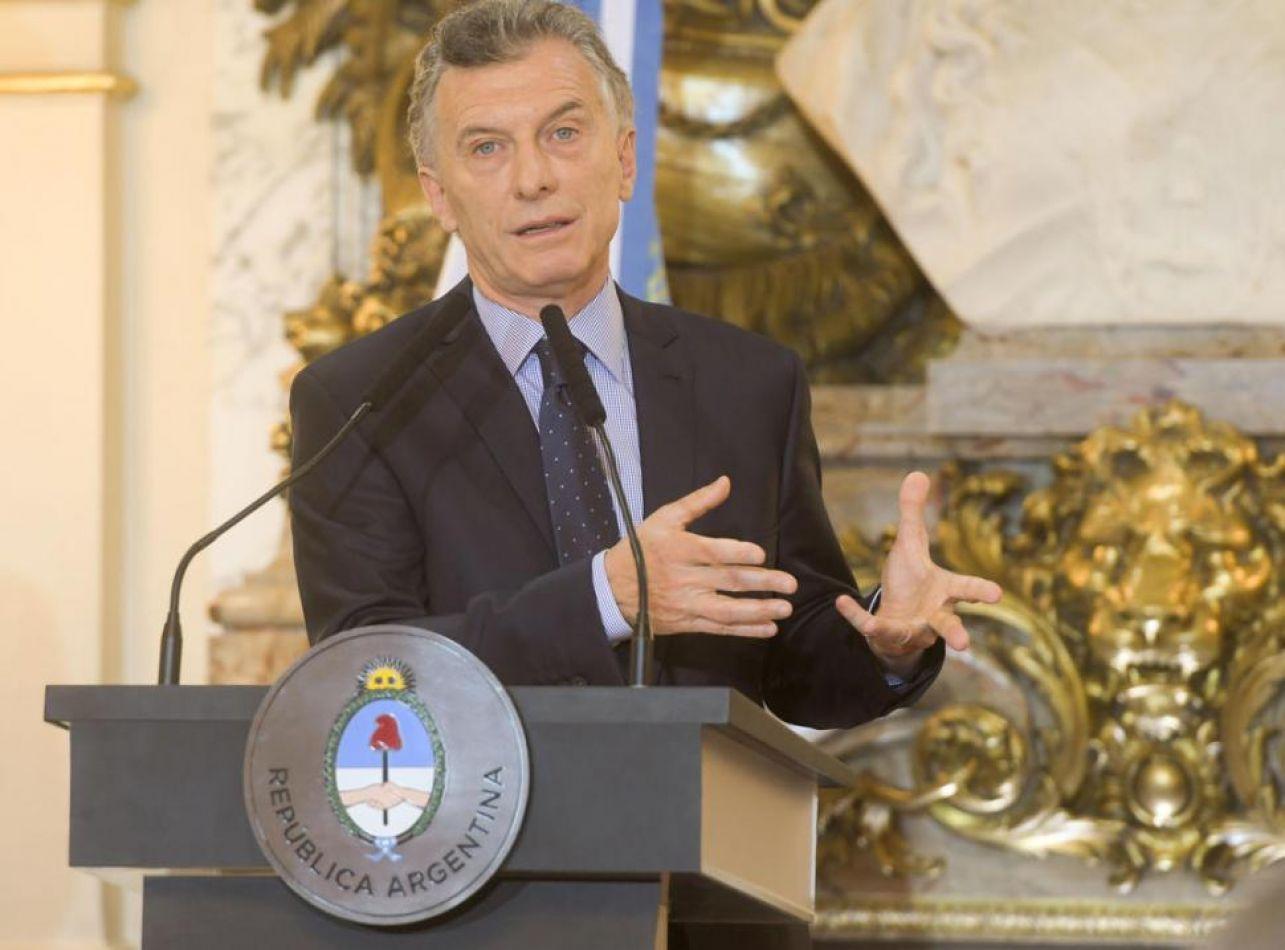 El contexto externo no ayudaría a la Argentina en 2019