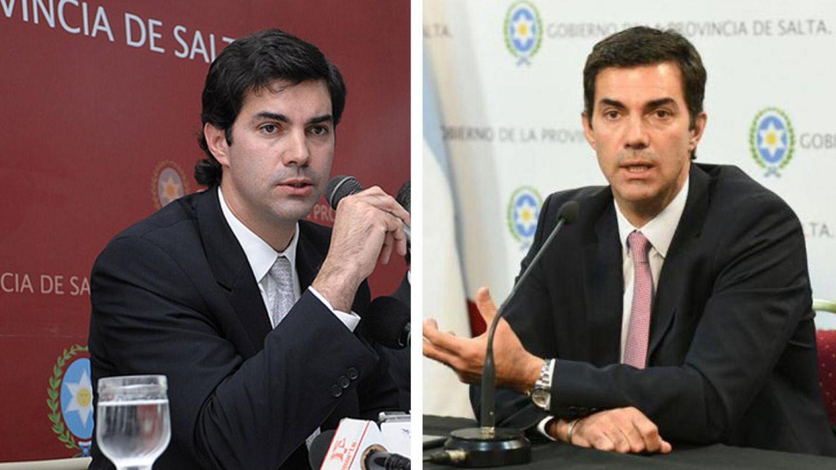 #10YearChallenge: ¿Cómo cambiaron los políticos salteños con el paso del tiempo?