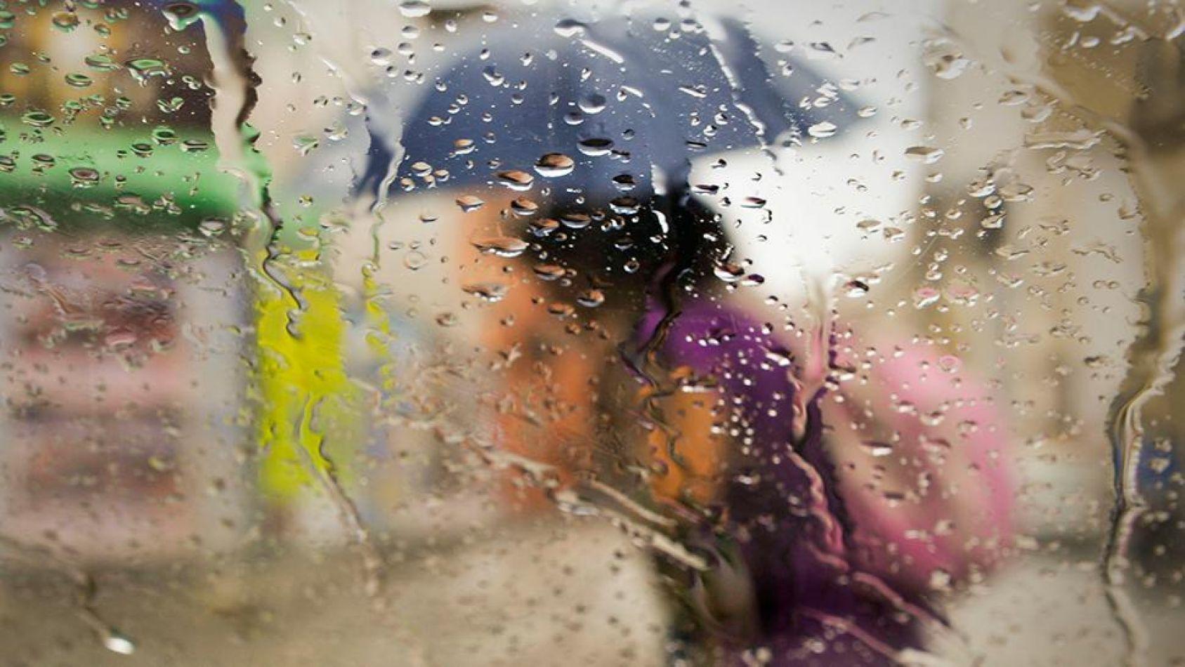 Tiempo en Salta: a salir con paraguas y abrigo