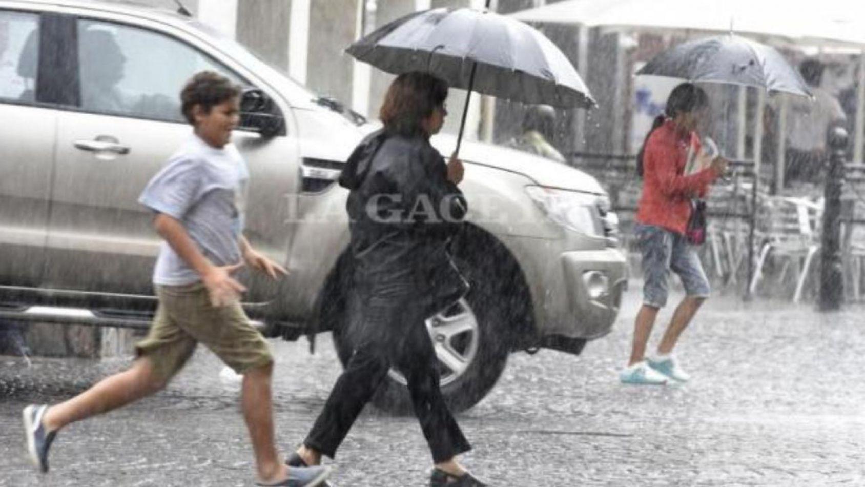 Tiempo en Salta: vuelven las lluvias