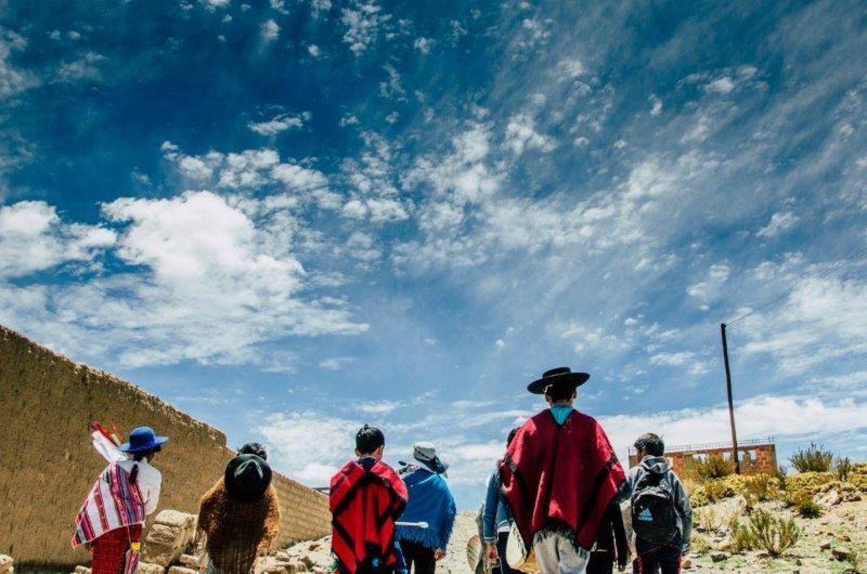 Tiempo en Salta: se viene una semana templada, nublada y lluviosa