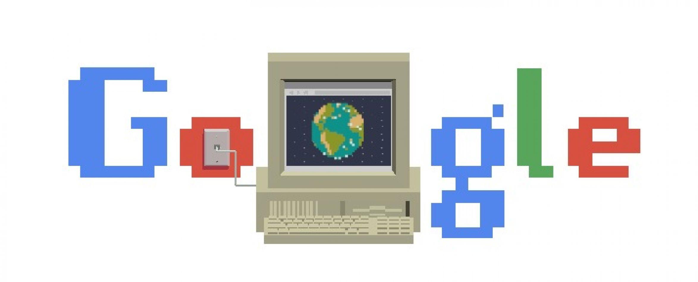 Hoy cumple 30 años la World Wide Web