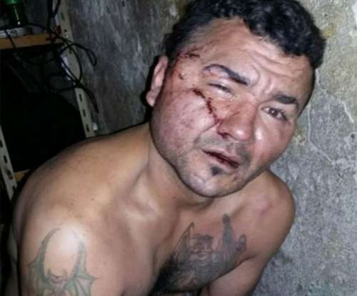 El criminal que se escapó de Güemes, violó a dos mujeres antes de ser atrapado
