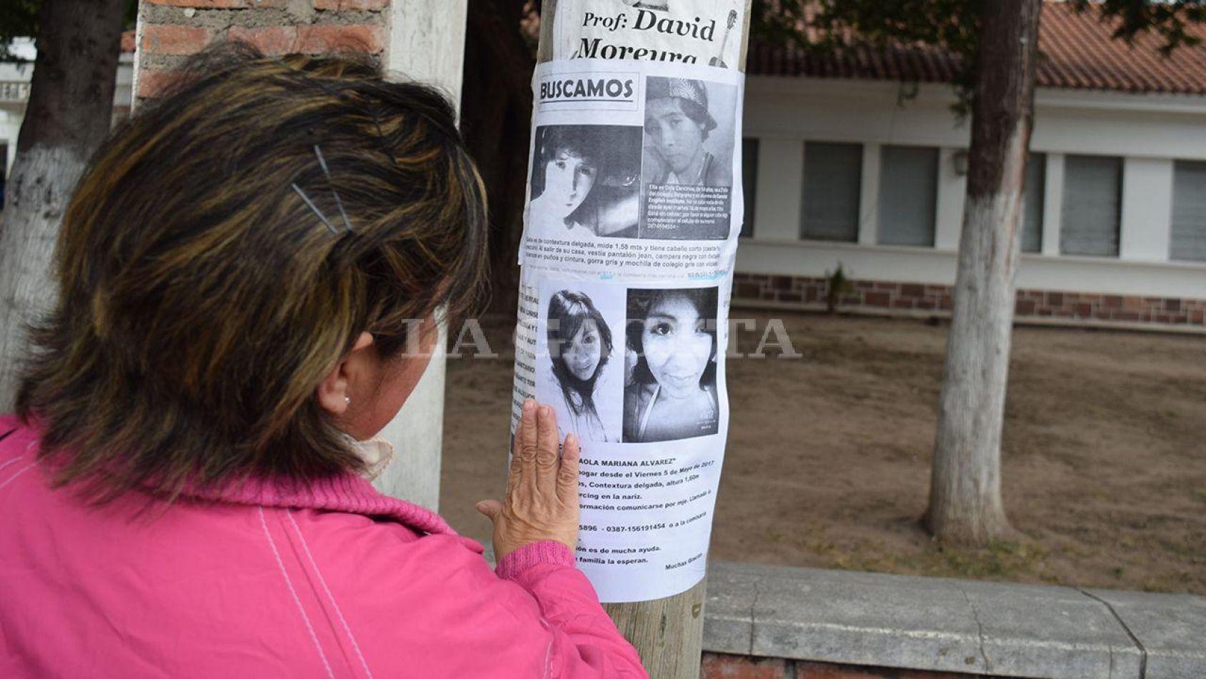 Comienza el juicio por la muerte de Paola Álvarez, un caso que conmocionó a Salta